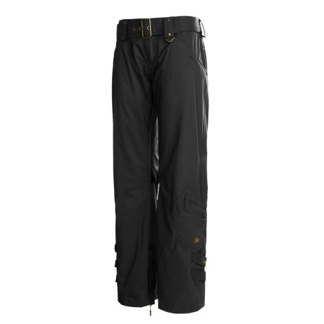 Oakley En Bleiler Snow Pants - Waterproof (For Women)