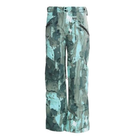 Oakley Protocol Snow Pants - Waterproof (For Women)
