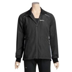 Craft Sportswear AXC Touring Jacket (For Women)