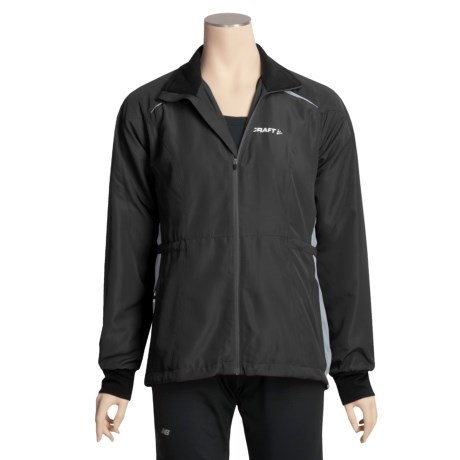 Craft Sportswear AXC Touring Jacket (For Women)