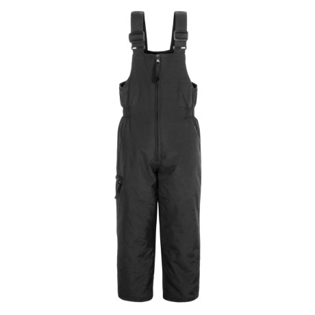 Slalom Water-Resistant Insulated Snow Pants (For Toddlers)