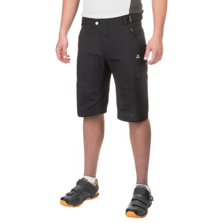 Dare 2b Modify 2-in-1 Cycling Shorts - Detachable Liner Shorts (For Men)