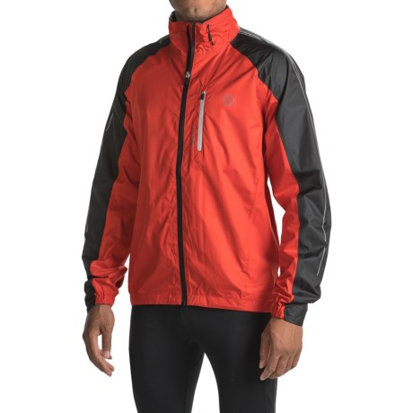 Dare 2b Caliber Cycling Shell Jacket - Waterproof (For Men)
