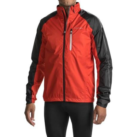 Dare 2b Caliber II Shell Cycling Rain Jacket - Waterproof (For Men)