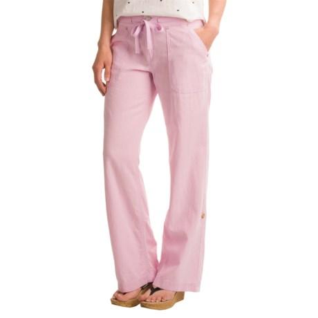Carve Designs Kailua Convertible Pants (For Women)