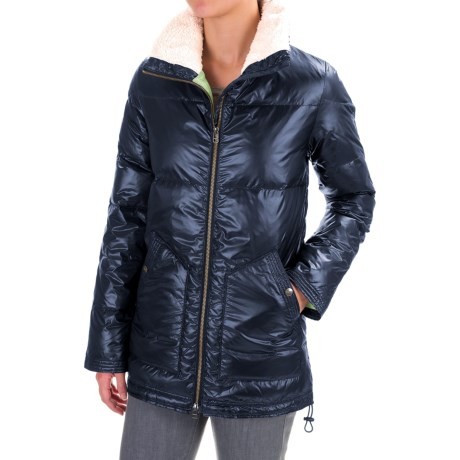 Carve Designs Portillo Down Jacket - 750 FP (For Women)