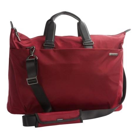 Briggs & Riley Sympatico Weekender 48L Duffel Bag