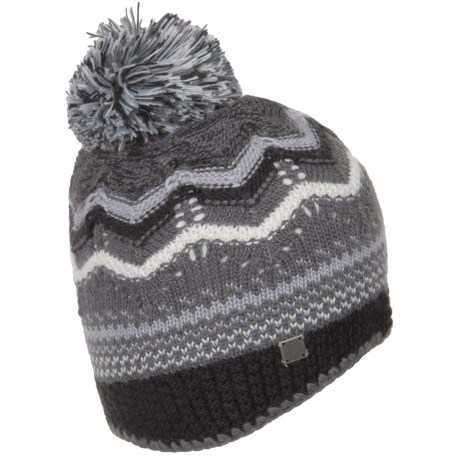 SmartWool Pine Lake Chevron Hat - Merino Wool (For Women)