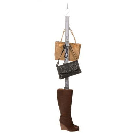 neatfreak! Boots and Accessory Organizer - 6 Clips
