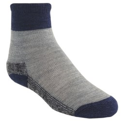 SmartWool Street Hiker Socks - Merino Wool (For Toddlers and Kids)