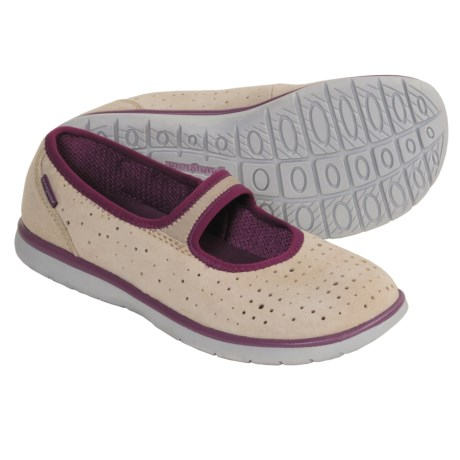 Patagonia Maui Jane Air Shoes - Mary Janes (For Women)