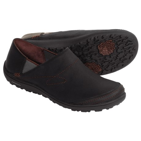 Patagonia Gypsum Shoes - Slip-Ons (For Women)