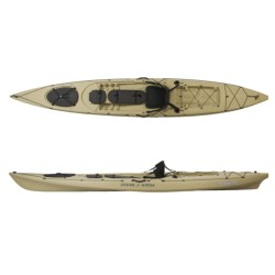 Ocean Kayak Prowler Trident Fishing Kayak - Sit-on-Top