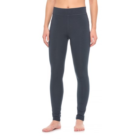 Pendleton Solid French Terry Leggings (For Women)