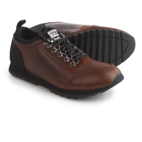 Barbour Highlands Low Sneakers (For Women)