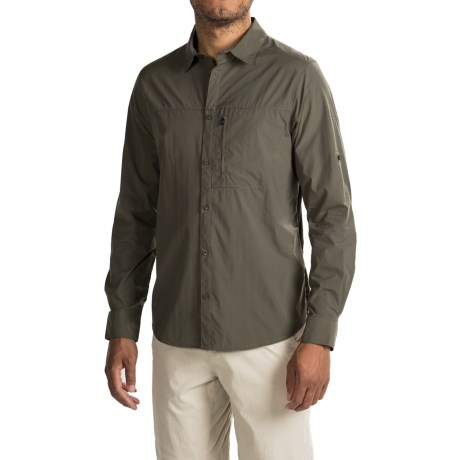 Craghoppers Pro Lite Shirt - UPF 40+, Long Sleeve (For Men)