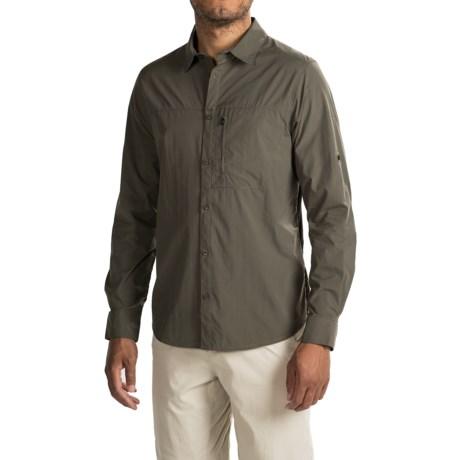 Craghoppers Pro Lite Shirt - UPF 40+, Long Sleeve (For Men)