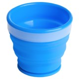 Alpine Mountain Gear Collapsible Silicone Cup - 6.75 fl.oz.