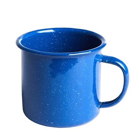 Alpine Mountain Gear Enamel Coffee Mug - 12 fl.oz.