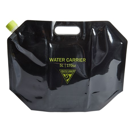 Seattle Sports AquaSto Water Carrier - 5L