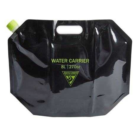 Seattle Sports AquaSto Water Carrier - 8L