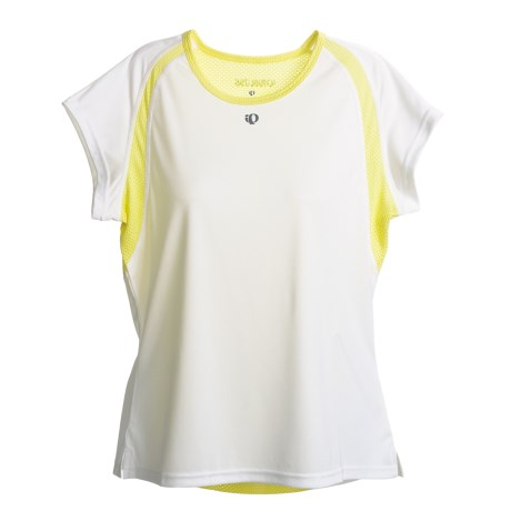 Pearl Izumi Infini-T Running T-Shirt - Short Sleeve (For Women)
