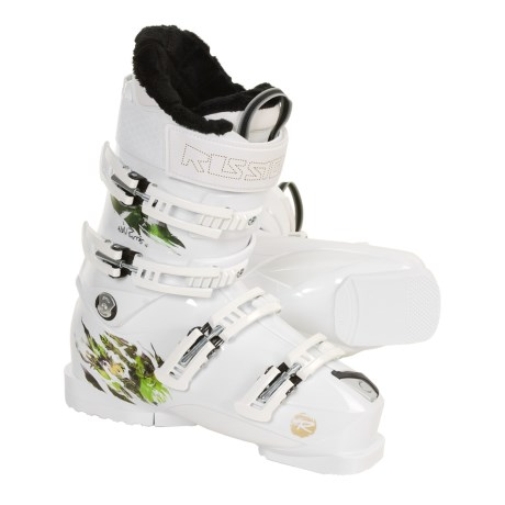 Rossignol SAS 110 Sensor3 BC Alpine Ski Boots (For Men)
