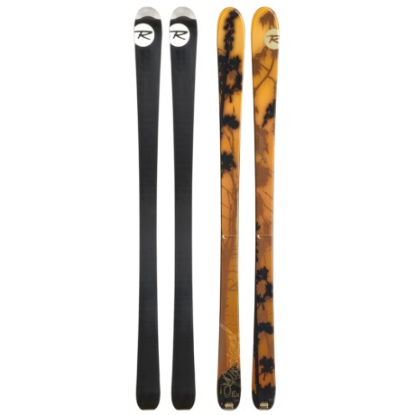 Rossignol Voodoo SC74 AT Skis (For Women)