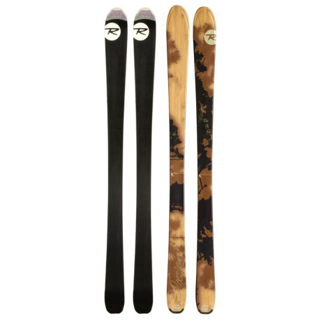 Rossignol Voodoo SC80 AT Skis (For Women)