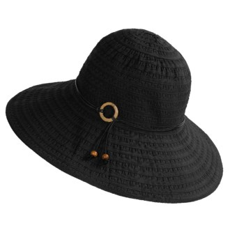 Betmar Safari Hat (For Women)