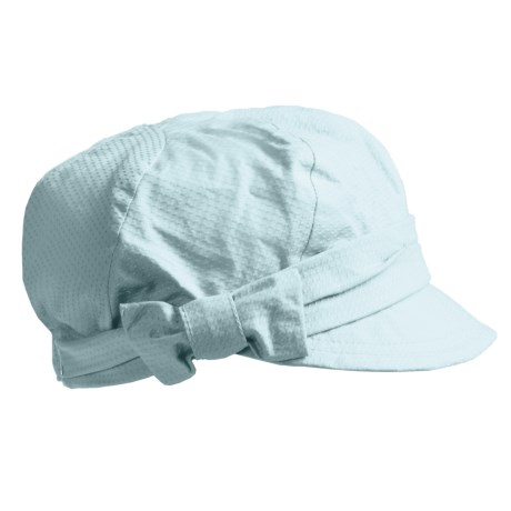 Betmar Bow Cap (For Women)