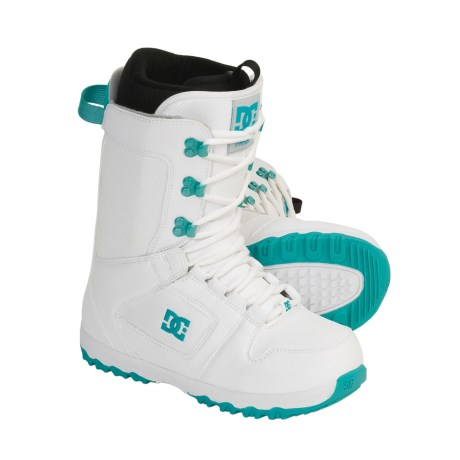 DC Shoes Phase Snowboard Boots (For Women)