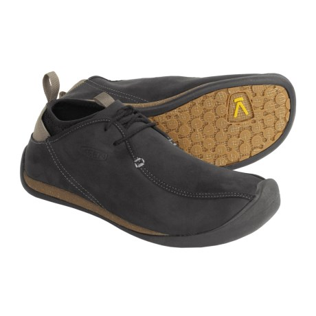 Keen Wear Around Mid Shoes - Leather (For Men)