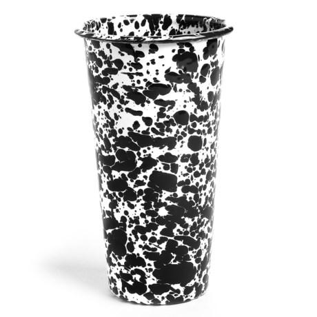 Crow Canyon Enamelware Tumbler Glass - 26 fl.oz.