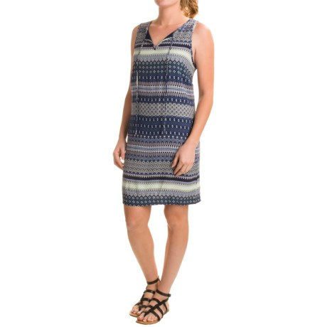 G.H. Bass & Co. Boho Dress - Sleeveless (For Women)