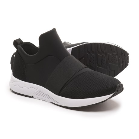 Steve Madden Hueber Sneakers (For Women)