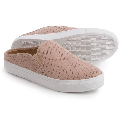 Steve Madden Geena Sneaker Slides (For Women)