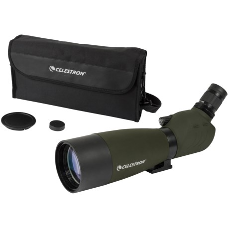 Celestron Cavalry 25-75x 70mm Spotting Scope