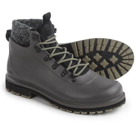 Barbour Zed Hiker Cold Weather Boots - Waterproof (For Men)