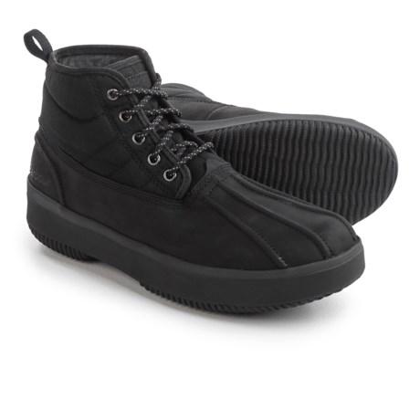 Barbour Mr. Duck Winter Boots - Waterproof, Insulated (For Men)