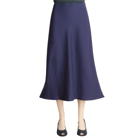 Lafayette 148 New York Jenson Skirt - Linen Twill (For Women)