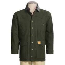 Powder River Outfitters Montana Coat - Australian Wool (For Men)