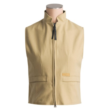 Powder River Outfitters Wichita Vest - Wool (For Women)