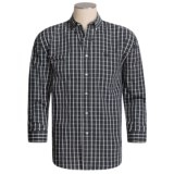Panhandle Slim Poplin Shirt - Long Sleeve (For Men)