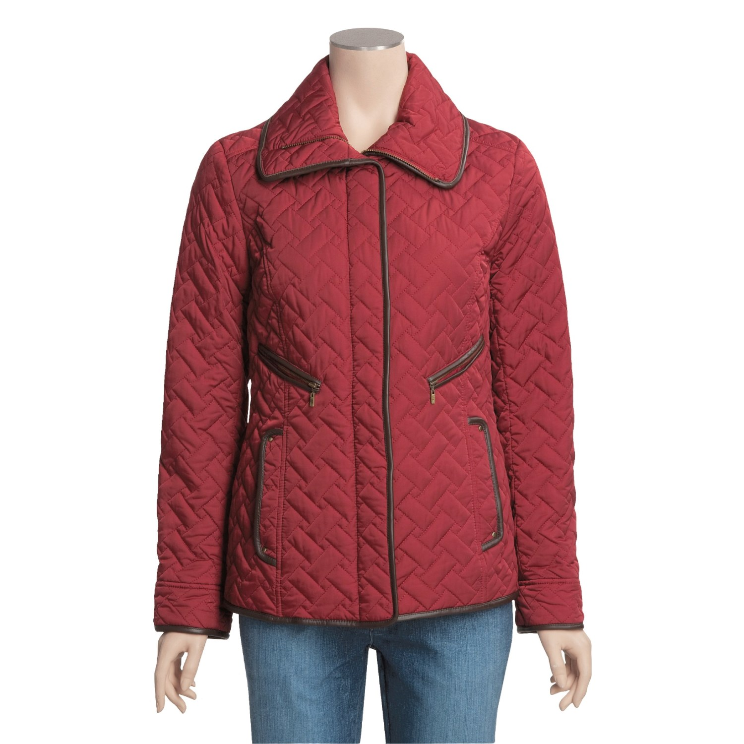 Barn jacket for women--this does the job! I have had a similar jacket for years and it has gradually been wearing outto the point that I waited eagerly last fall for the catalogue of /5(10).