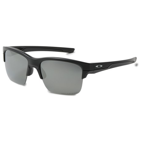Oakley Thinlink Iridium® Sunglasses - Plutonite®  Lenses