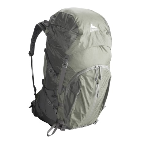 Gregory Z65 Backpack - Internal Frame