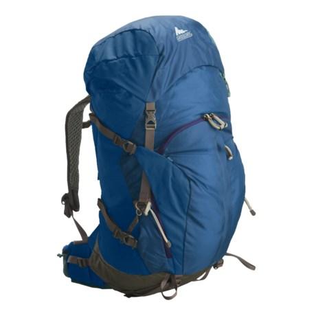 Gregory Z65 Backpack - Internal Frame
