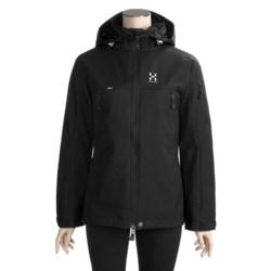 Haglofs Ridge Windstopper® Jacket (For Women)