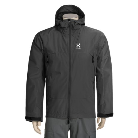 Haglofs Aero Windstopper® Jacket - Lightweight (For Men)